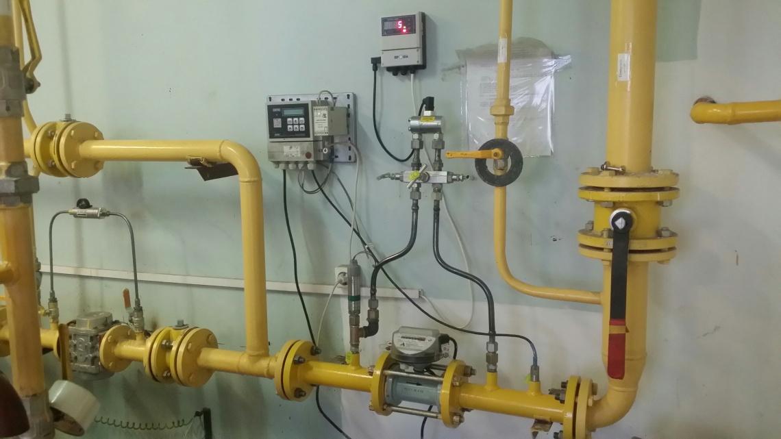 Взлет-алтай: измерение и учет расхода жидкостей, газа и тепловой.